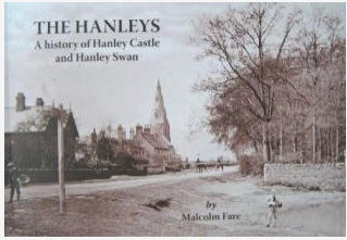 Hanley Swan history